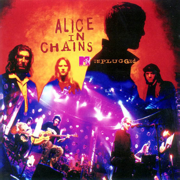 Nutshell - Alice In Chains